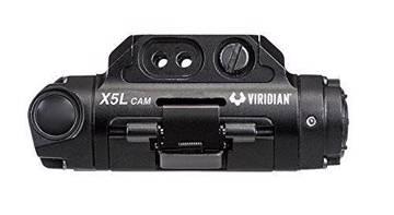 Viridian X5L Cam
