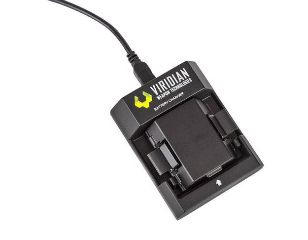 Nabíječka Viridian pro baterii X5L gen3