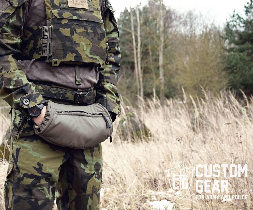 Obrázek pro kategorii Custom Gear