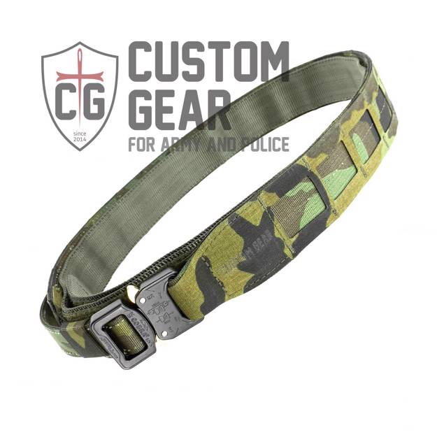 CustomGear | CGLB LowPro Belt (vz.95)