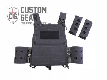 CustomGear | CGPC3 (Black)