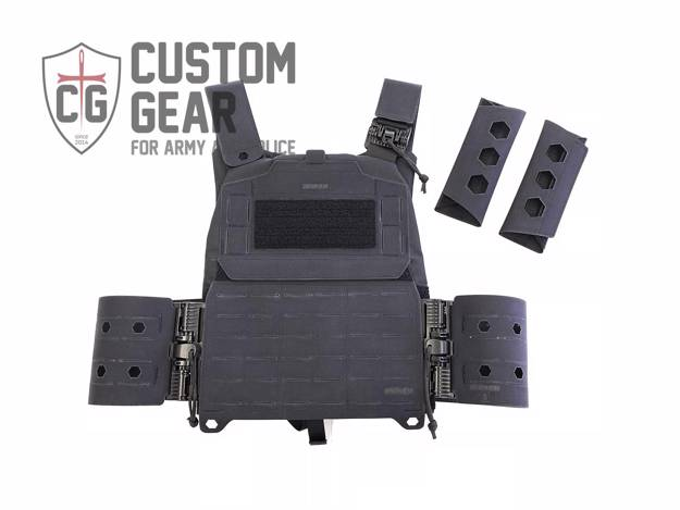 CustomGear | CGPC3 (Black)