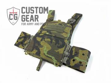 CustomGear | CGPC3 (Vz 95)