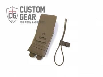CG O/C MAG - AR15 (Coyote Brown)