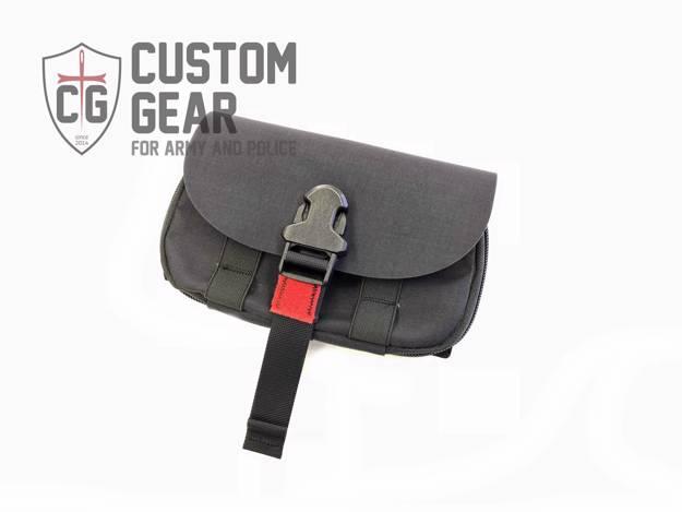 CGIP IFAK Pouch (Black)
