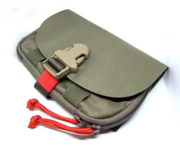 CGIP IFAK Pouch (Ranger Green)