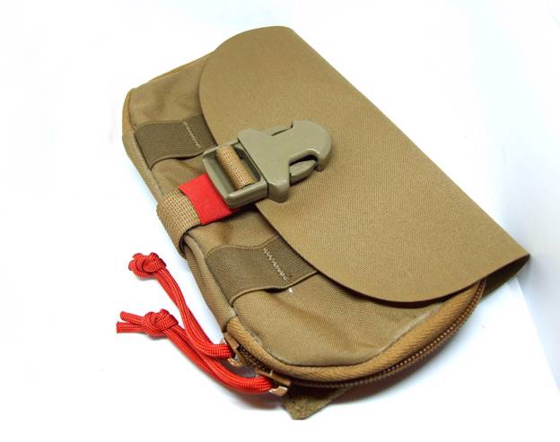 CGIP IFAK Pouch (Coyote Brown)
