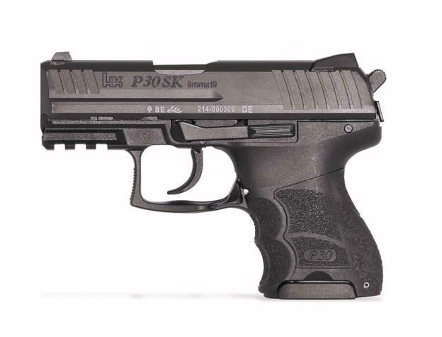 H&K P30SK (V3)