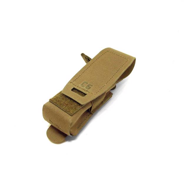 CG O/C MAG - 9mm (Coyote Brown)