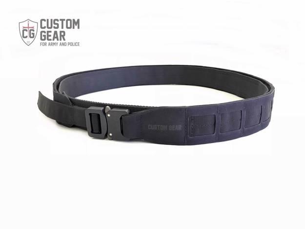 CGLB LowPro Belt (Black)