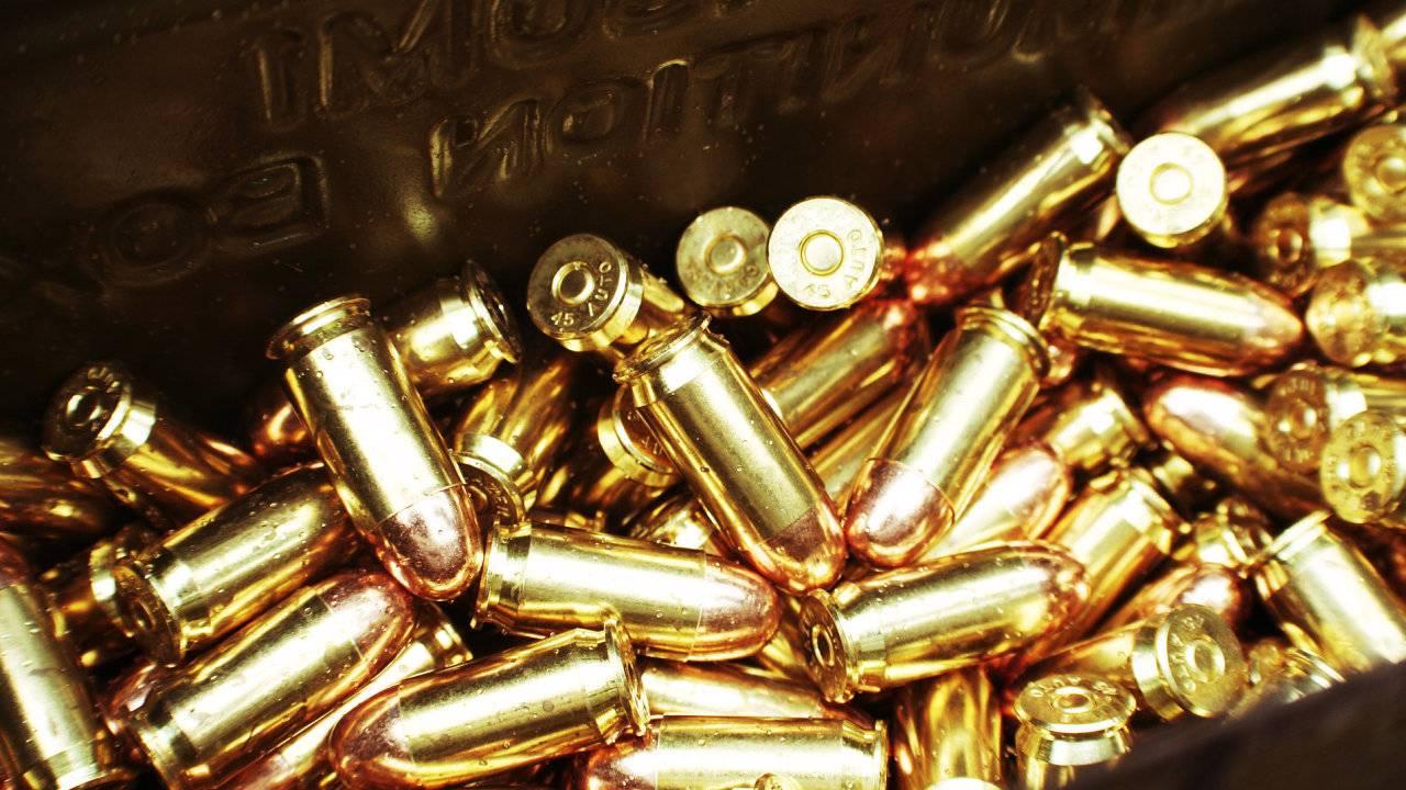 Obrázek pro kategorii Pistolové