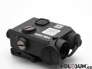 Holosun | Multifunkční laser LS321G