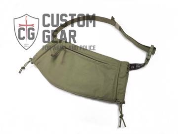CustomGear | CGHS2 Handwarmer Sleeve (Ranger Green)