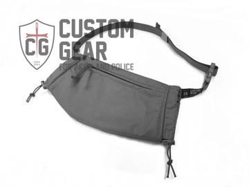 CustomGear | CGHS2 Handwarmer Sleeve (Black)