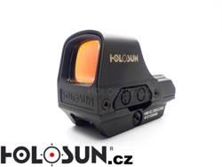 Holosun | HS510C - červený