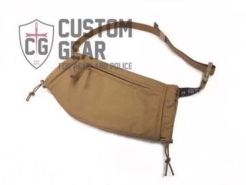 CustomGear | CGHS2 Handwarmer Sleeve (Coyote Brown)