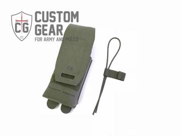 CustomGear | O/C MAG - AR15 (Ranger Green)