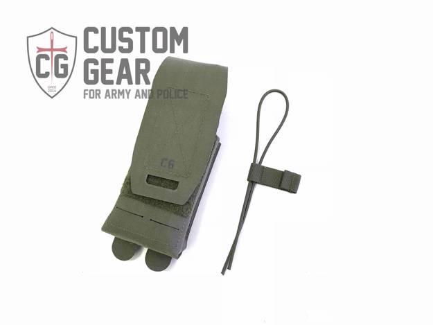 CustomGear | O/C MAG - AR15 (Ranger Green)