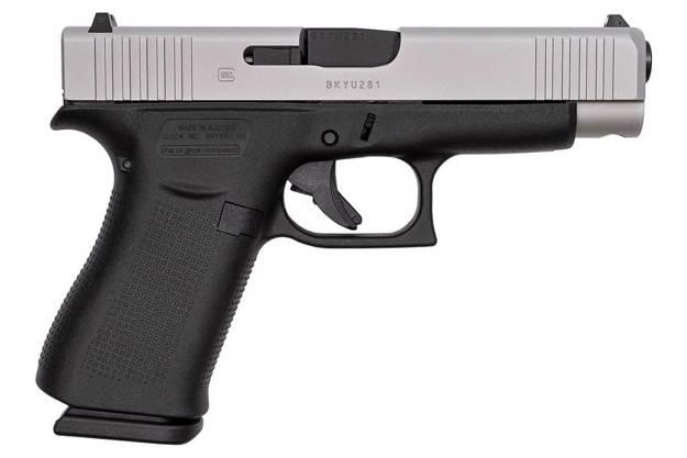 Glock | 48