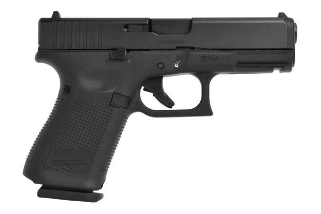 Glock   19 (gen5)