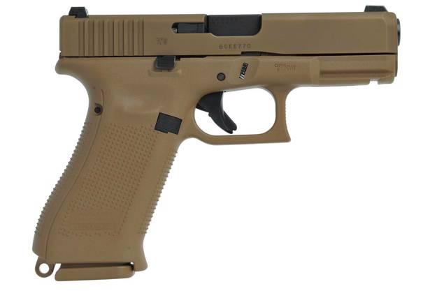 Glock | 19X