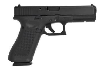 Glock | 17 (gen5)