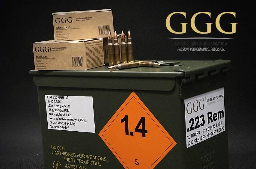 Obrázek pro kategorii GGG