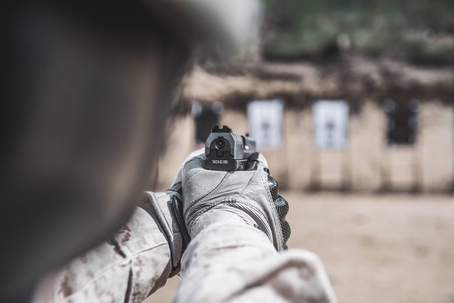 Obrázek pro kategorii Zbraně