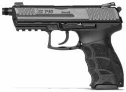 Heckler & Koch | P30 SD (V3)