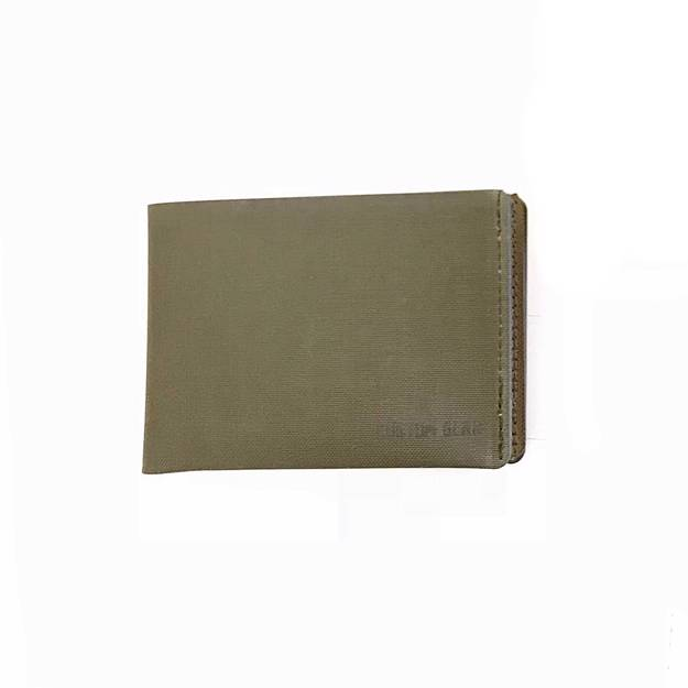 CustomGear | CGPW Pocket Wallet (Ranger Green)