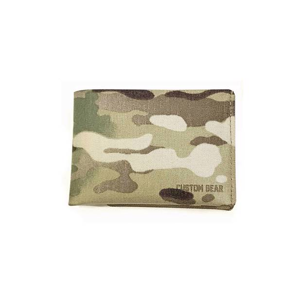CustomGear | CGPW Pocket Wallet (Multicam)