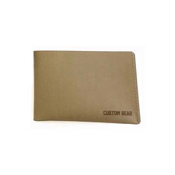 CustomGear | CGPW Pocket Wallet (Coyote Brown)