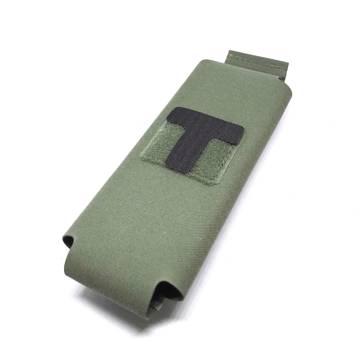 CustomGear | CGQT Quick Tourniquet (Ranger Green)