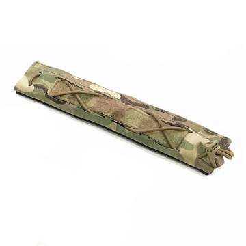 CustomGear | Headband cover LE (Multicam)