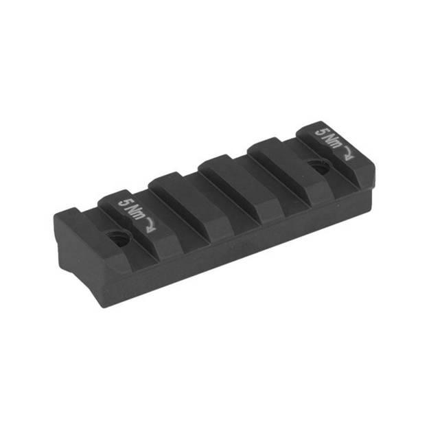 H&K | MRXXX | 54 mm HKey rail