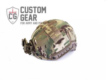 CustomGear | Fast Helmet Cover (Multicam)