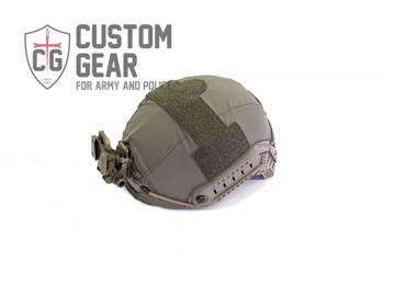 CustomGear | Fast Helmet Cover (Ranger Green)