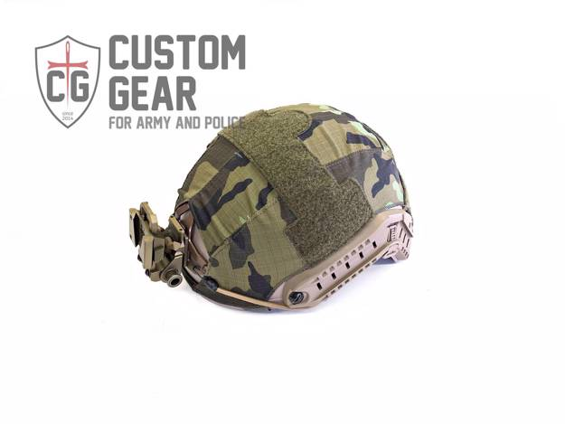 CustomGear | Fast Helmet Cover (Vz.95)