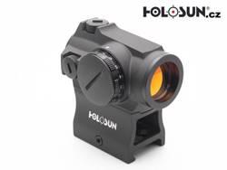 Holosun | HS403R - červený rotační