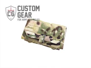 CustomGear | Scorpio Admin (Multicam)
