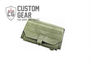 CustomGear | Scorpio Admin (Ranger Green)