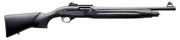 Beretta 1301 Tactical (s prodloužením zásobníku)
