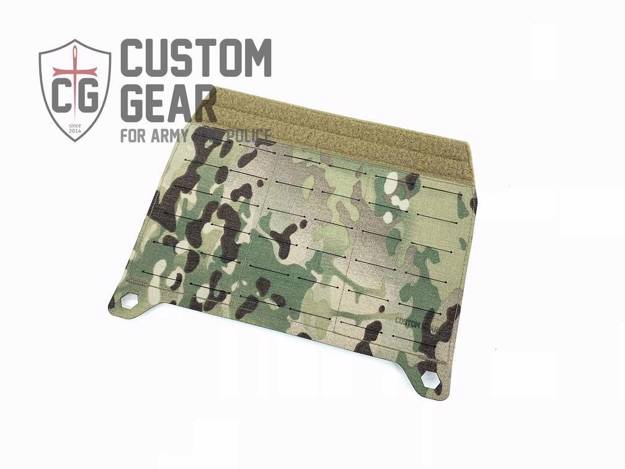 CustomGear CGPC3 Flap LASER EDITION (Multicam)