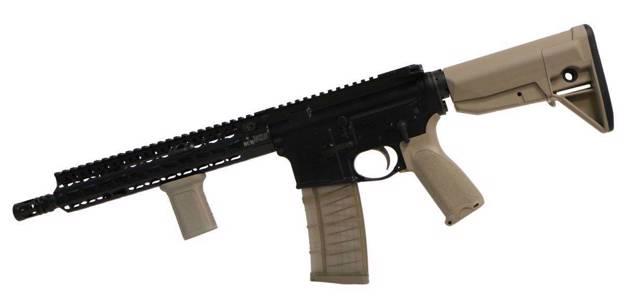 BCM Recce 11 Kmr-a Gunfighter (FDE)