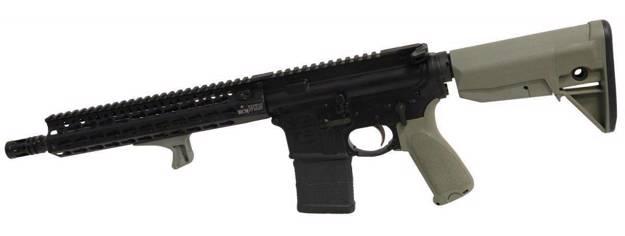 BCM Recce 11 Kmr-a Gunfighter (FG)
