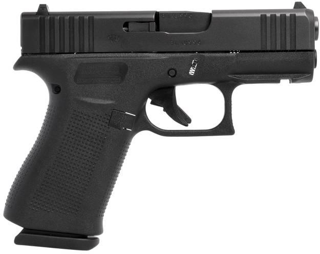 Glock | 43X RAIL