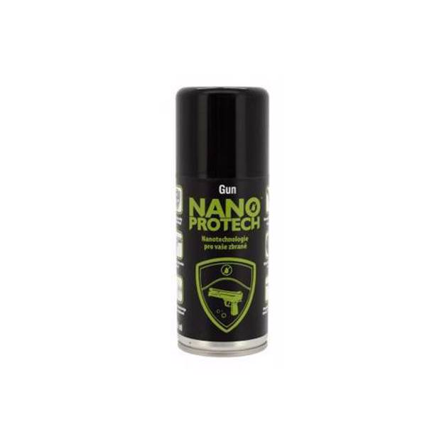 NanoProtech Gun (150 ml)
