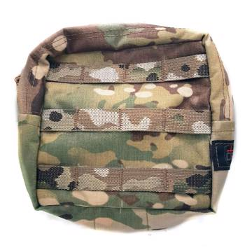 Custom Gear 3x3 UNI kapsa (Multicam)