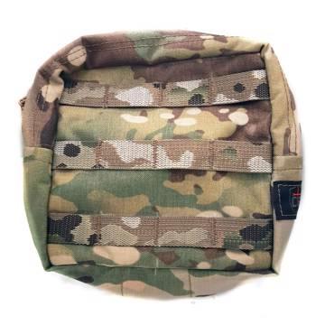 Custom Gear 3x3 UNI kapsa (Multicam)