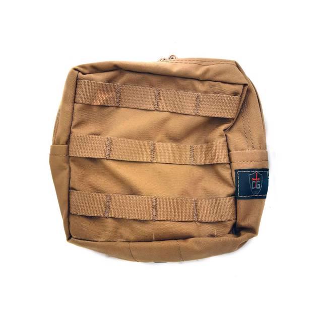 Custom Gear 3x3 UNI kapsa (Coyote Brown)